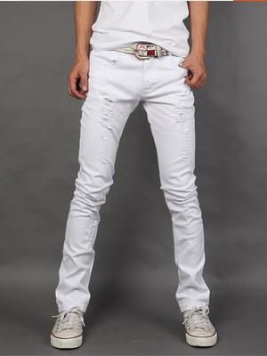 Beyaz Jeans