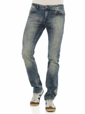 Yıkamalı Jeans