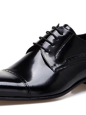 Takım Elbise Ayakkabıları
